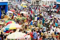 Accra Hawkers