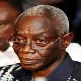 Kwadwo Afari Gyan EC