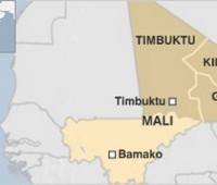Mali clashes