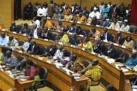 Parliamentarians