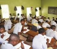 WASSCE BECE exam