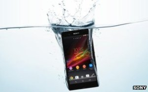Xperia Smartphone