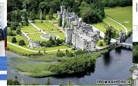 European castle hotels
