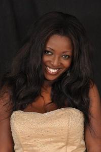 Yvonne Okoro 6
