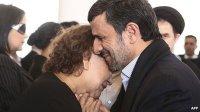 Ahmadinejad  iran