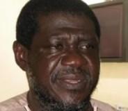 Akrasi Sarpong, NACOB boss