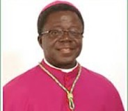 Bishop Osei Bonsu