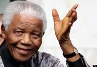 BRITAIN NELSON MANDELA
