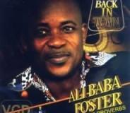 Ali baba Forster