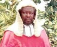Justice Kpegah