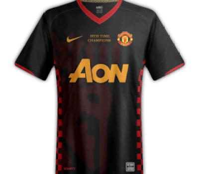 United kit