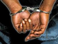 Arrested  cuff