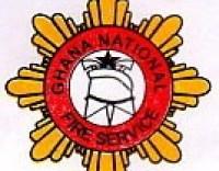 GNFS Fire service logo