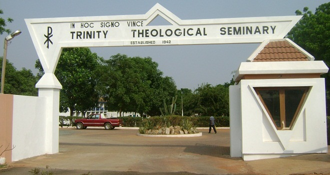 Trinity College Of The Bible And Trinity Theological Seminary Review 107