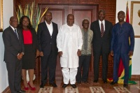 Ghana Infrastructure Fund Committee