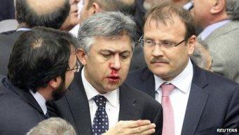 Ali Ihsan Kokturk