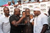 Bukom Banku and Ayitey Powers
