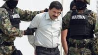 Drug Lord 'El Chapo'