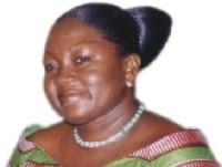 Patricia Appiagyei