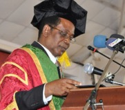 Prof Kwesi Yankah