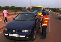Road toll collectors