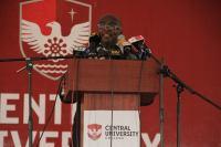 Dr. Bawumiah