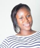 Magdalene Ashong