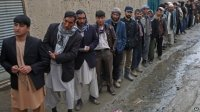 Afghan elects