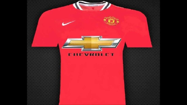 united jersey 2014