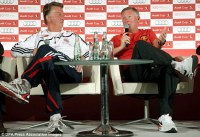 van gaal and fergusson