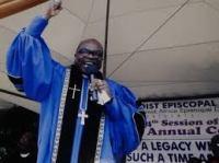 Bishop Lartey