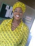 Irene Asante