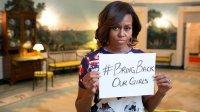 michelle obama abducted children