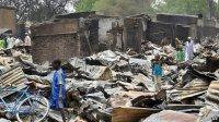 Nigeria devastation