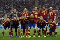Spain World Cup team