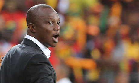 "We Were Just Unlucky"" – Coach Kwesi Appiah 