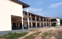 SHS school