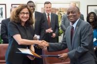IMF- Ghana deal