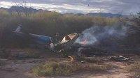 argentina plane crash