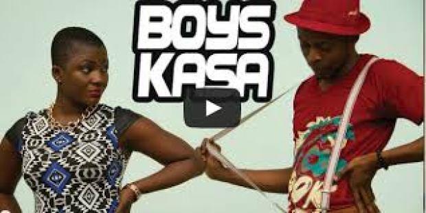 Boys kasa