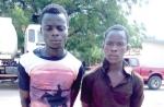 teenage murderers