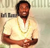 Kofi Mante Promo titles