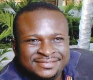 Mike Ewuah