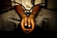 cuff arrested