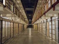 empty prison