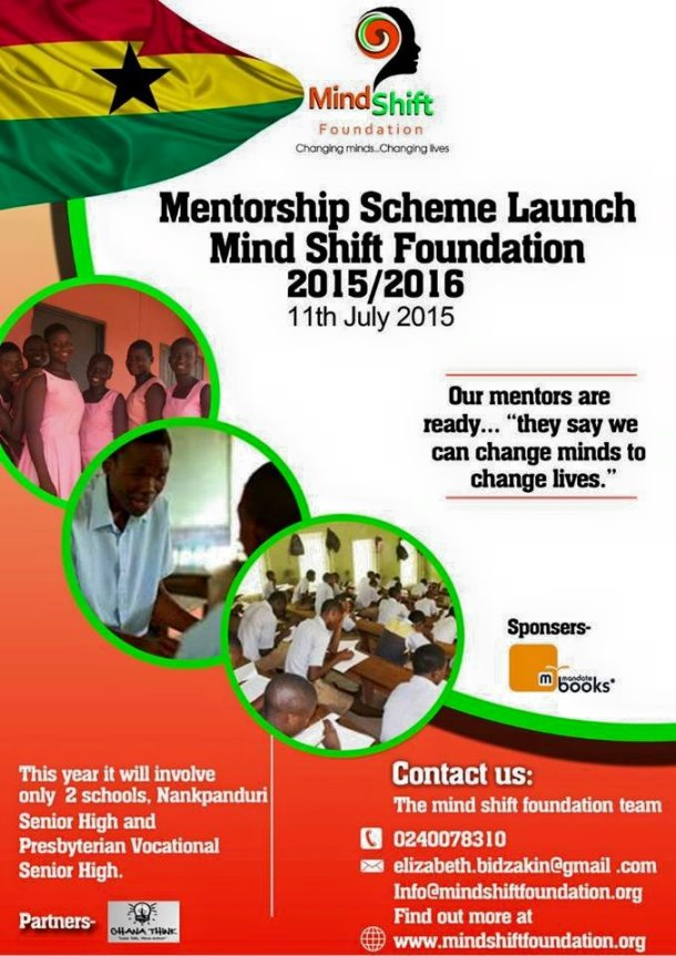 Mindshift Foundation