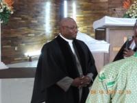 Rev. Sam Nii Nmai Ollenu