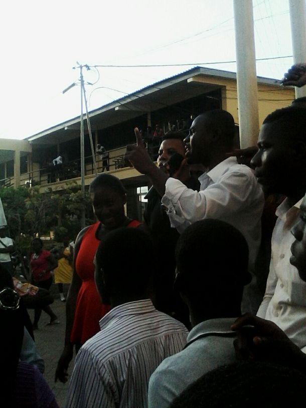 Accra Polytechnic Students (1)