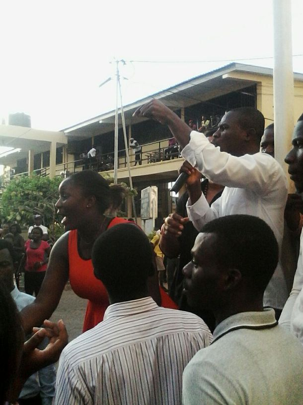 Accra Polytechnic Students (3)