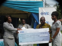 HFC Donation